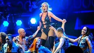 Britney: Piece Of Me Tour OPENING NIGHT - Washington, DC (07/12/18)