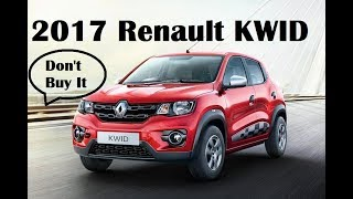 2017 Renault KWID 1.0 RXT Optional (Petrol) launched in India For ...