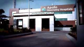 Introducing Apollo Specialty Hospitals, OMR – Chennai's First Digital Hospital