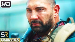 ARMY OF THE DEAD TRAILER | Netflix (2021)