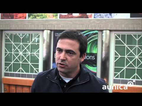 Aunica entrevista Márcio Zebini - Adobe Summit 2013