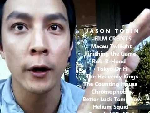 Daniel Wu Interview (Part 4) - Diversity in Roles and in Hollywood ...