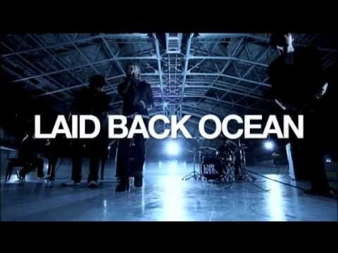 LAID BACK OCEAN 1st mini ALBUM【夢の修理屋】SPOT