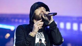 Eminem Concert - Watch Videos - Eminem - Full Concert at Sydne