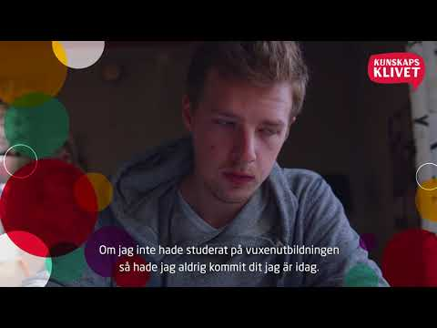 Kunskapsklivet: Karlshamn Philip 20sek