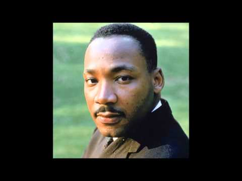 """Martin Luther King Jr., """"Why Jesus Called a Man a Fool"""" August 27, 1967"""