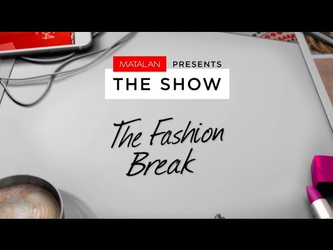 matalan.co.uk & Matalan Voucher Code video: The Show: Episode 11 - Age-Appropriate Dressing and Spring Trends