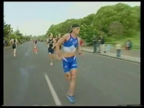Неверојатен спринт