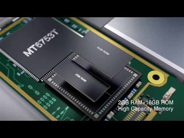Belsimpel.nl-productvideo voor de Huawei GR3 Gold