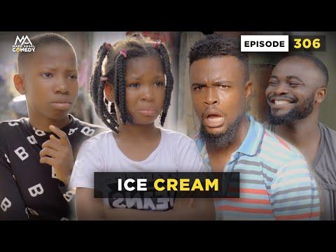 ICE CREAM - Episode 306 (Mark Angel Comedy)