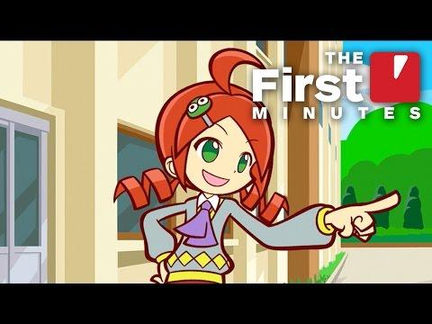 The First 10 Minutes of Puyo Puyo Tetris