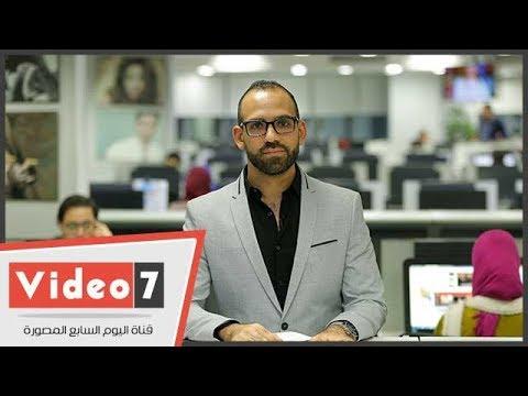 """تفاصيل معركة حسام حسن وجماهير الأهلى ومرتضى منصور فى جولة إخبارية جديدة مع """"حسن مجدى"""