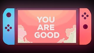 You Are Good | Official Lyric Video | CRC Music