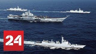 Hậu quả nếu Trung Quốc dùng vũ lực tấn công Đài Loan, Trung Quốc náo động