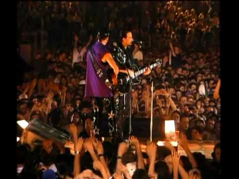 U2 - Stay Faraway, So Close! (ZOO TV Live in Sydney)