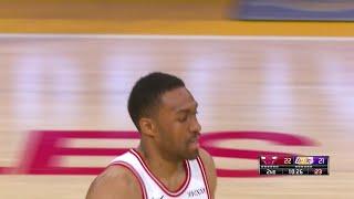 2nd Quarter, One Box Video: Los Angeles Lakers vs. Chicago Bulls