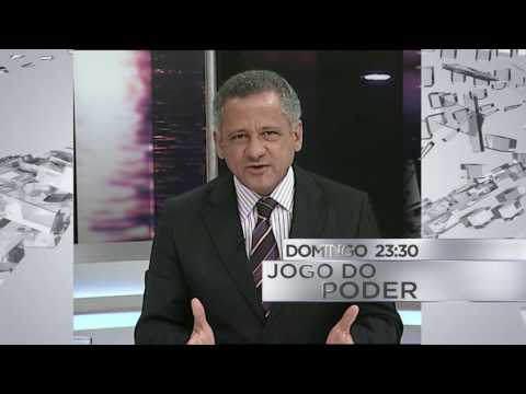 CHAMADA JOGO DO PODER (10/12/16)