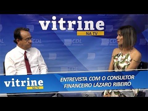 Imagem Programa Vitrine na TV do dia 20 de Fevereiro de 2018