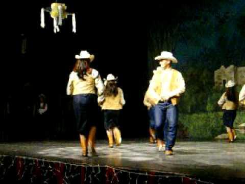 Calabaceado - Ballet Folklorico (Danzantes de Aztlan)