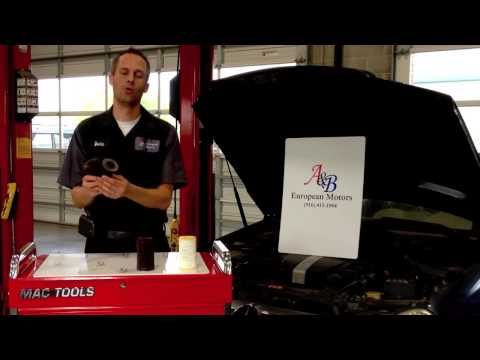 Independent Mercedes Repair Rocklin | Mercedes Service Rocklin, Roseville, Sacramento | Oil & Filter