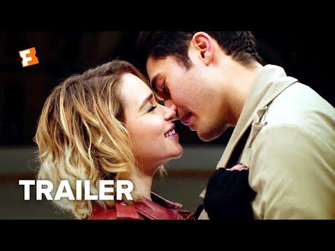 Last Christmas Trailer #1 (2019)