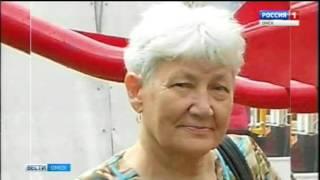 В Омске при загадочных обстоятельствах пропала пенсионерка