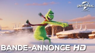 Le grinch :  bande-annonce 2 VF