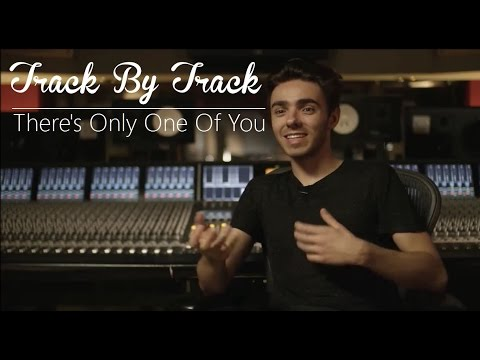 #GetSykedChristmas: Track By Track: There's Only One Of You