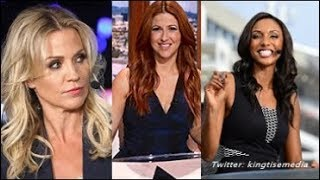 Michelle Beadle FIRED As Host Of NBA Countdown, Replaced By Rachel Nichols & Maria Taylor By ESPN