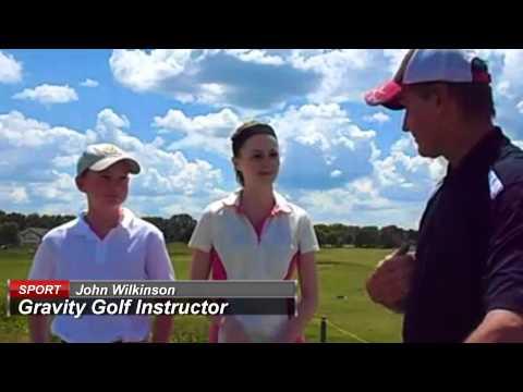 Gravity Golf's - Collegiate Preparatory Academy