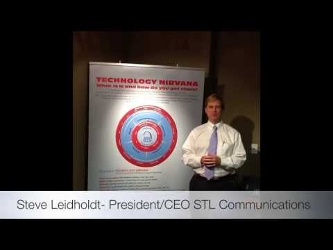 Please Join STL Communications
