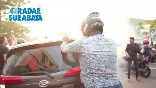 Ogah Dieksekusi Kasus Korupsi, Wisnu Wardhana Nekat Lindas Motor Petugas Kejari
