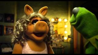 Les muppets :  bande-annonce VO