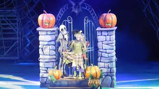 Disney On Ice-Jack Skellington in Halloween-Grand Rapids-Feb 2016