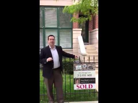 Real Estate Bidding War on 2 bed 2 Bath Condo In Chicago's Lakeview Hood Sell in Less Than A Week!
