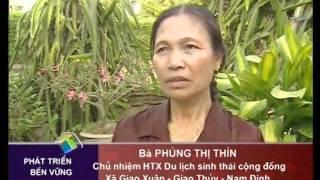 Phát triển bền vững - VTV2 (Đài Truyền hình VN)