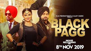 Black Pagg – Jordan Sandhu – Nanka Mel