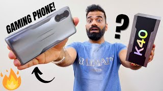 The Cheapest Craziest Gaming Smartphone - Poco F3 GT Unboxing🔥🔥🔥