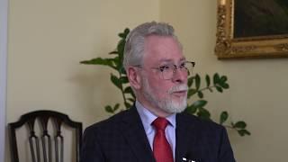 Rozmowa z Ambasadorem Republiki Czeskiej