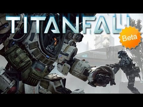We Play: Titanfall Beta (Fracture - Attrition) - Smashpipe Games
