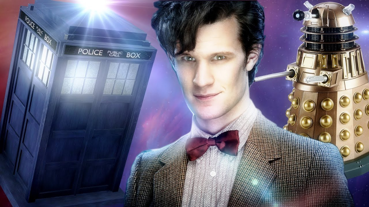 Doctor Who The Musical Youtube