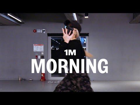 Teyana Taylor, Kehlani - Morning / Isabelle Choreography