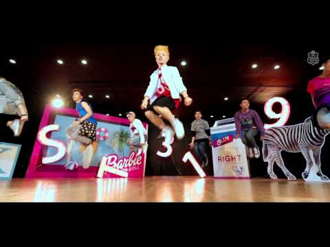 Just Right (딱 좋아) - GOT7 Dance Cover by St 319 from Vietnam