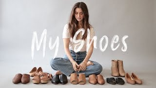 My Shoes Collection with Nisolo | Fair Trade Shoes | Dearly Bethany