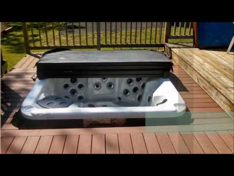 GETTING THE SWIMMING HOT TUB FOR GOOD COMFORT