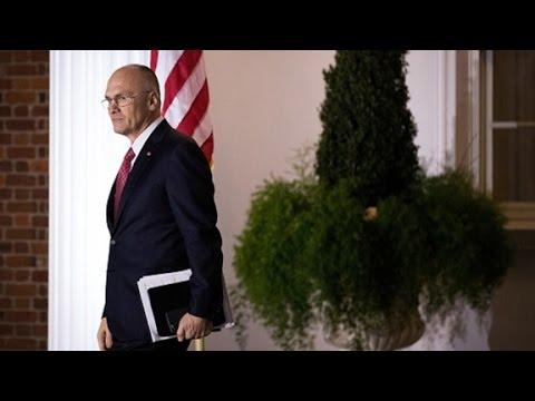 Trump's controversial pick for labor secretary