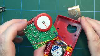 Banggood: Seven AM Radio Electronic Kit - FIXED