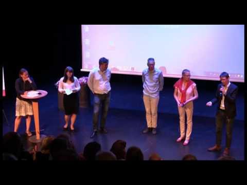 Seminarium: 20 juni 2016 - Sammanfattning med panelen