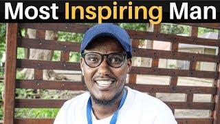 The Most INSPIRING MAN (Millionaire Mindset)
