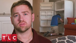 Paul's Surprise House for Karine! | 90 Day Fiancé: Happily Ever After?